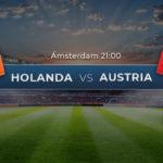 Países Bajos y Austria se juegan el primer puesto del Grupo C